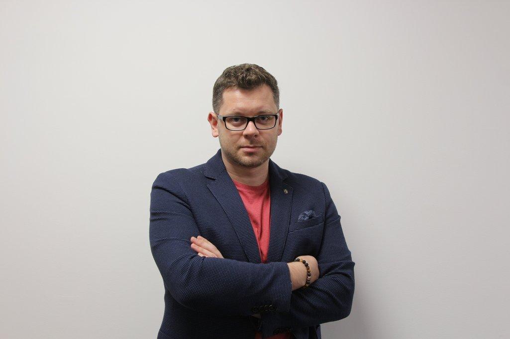 Ing. Martin Kubák