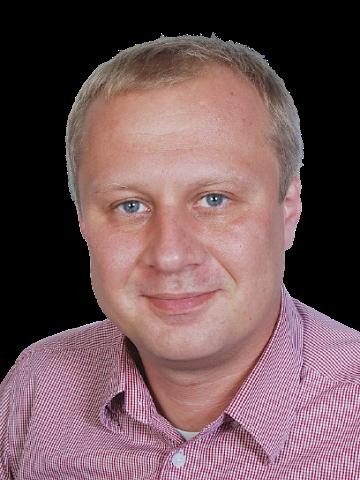 Ing. Kučera Michal