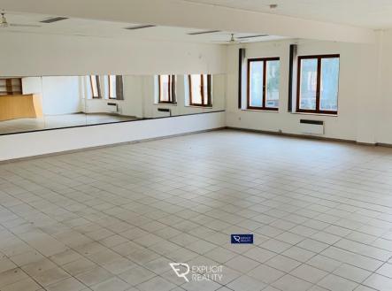IMG_1253 | Pronájem - obchodní prostor, 263 m²