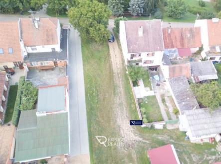 Snímek obrazovky 2019-09-13 v12.05.11 | Prodej - pozemek pro bydlení, 800 m²