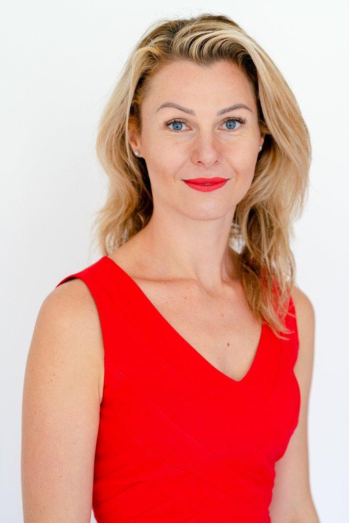 Žaneta Kočíková