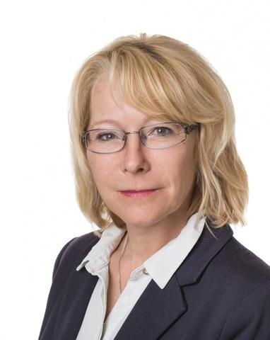 Karin Sýkorová