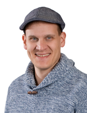 Ing. Martin Boháč