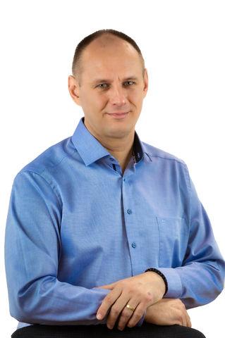 Ing. Roman Svoboda