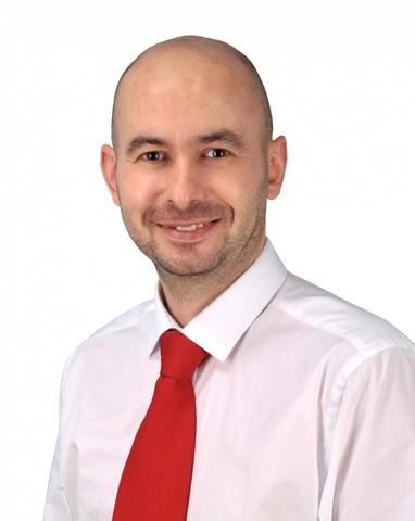 Ing. Pavel Melichar