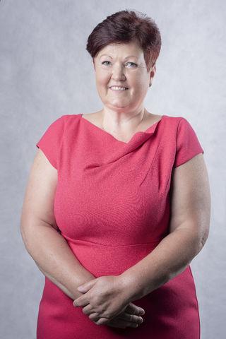 Irena Vysokomenská