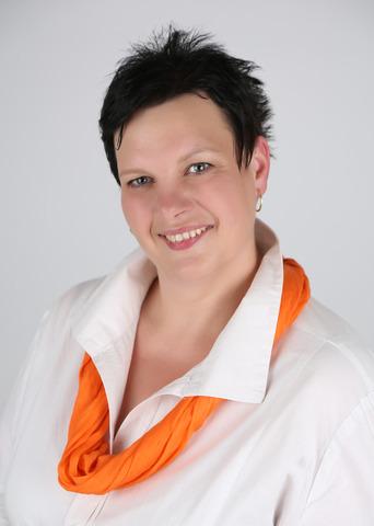 Mgr. Hana Bartošová
