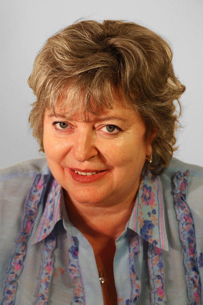 Ing. Dana Lepšová