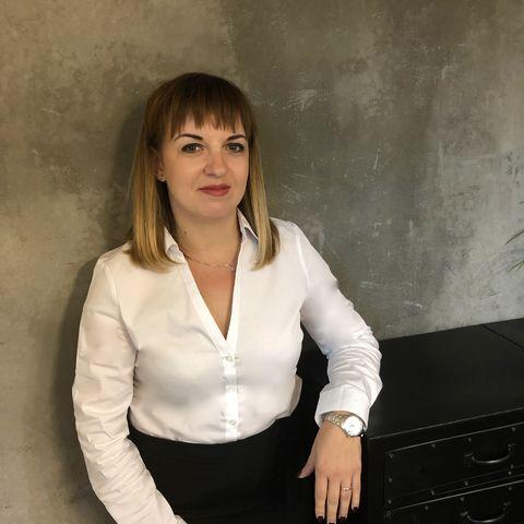 Alexandra Volosovych