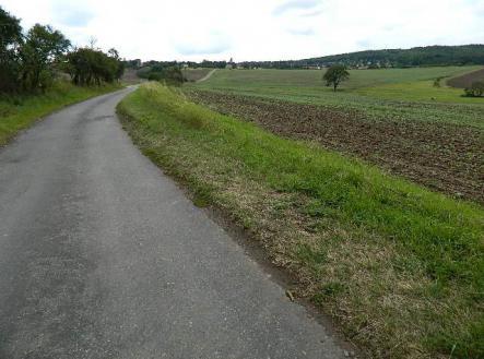 Bez popisku   Prodej - pozemek, trvalý travní porost, 12592 m²