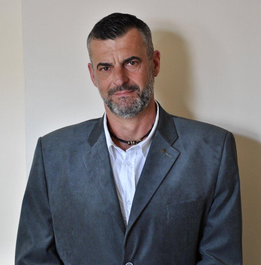 Mgr. Jaroslav Peterka, MBA