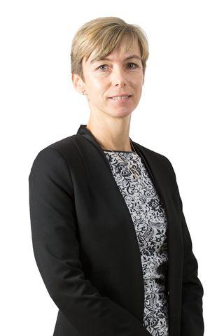 Ing. Diana Ferencová