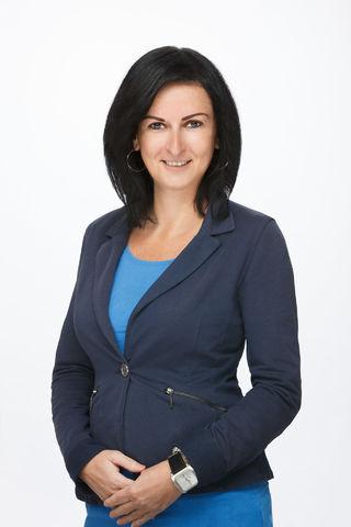 Helena Stavárková
