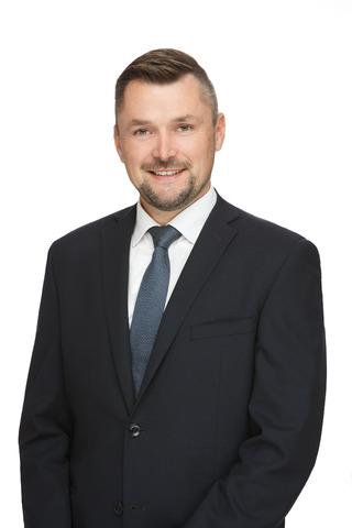 Karel Caldr, DiS, EFA