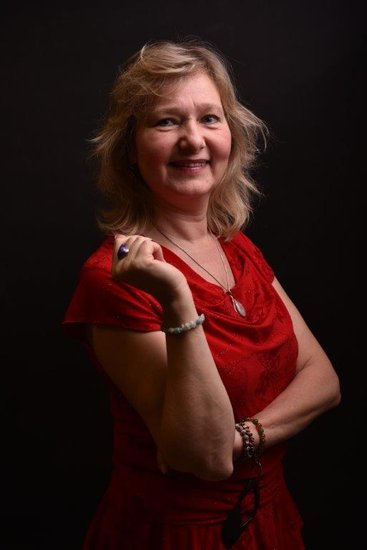 Lavanya Volešáková