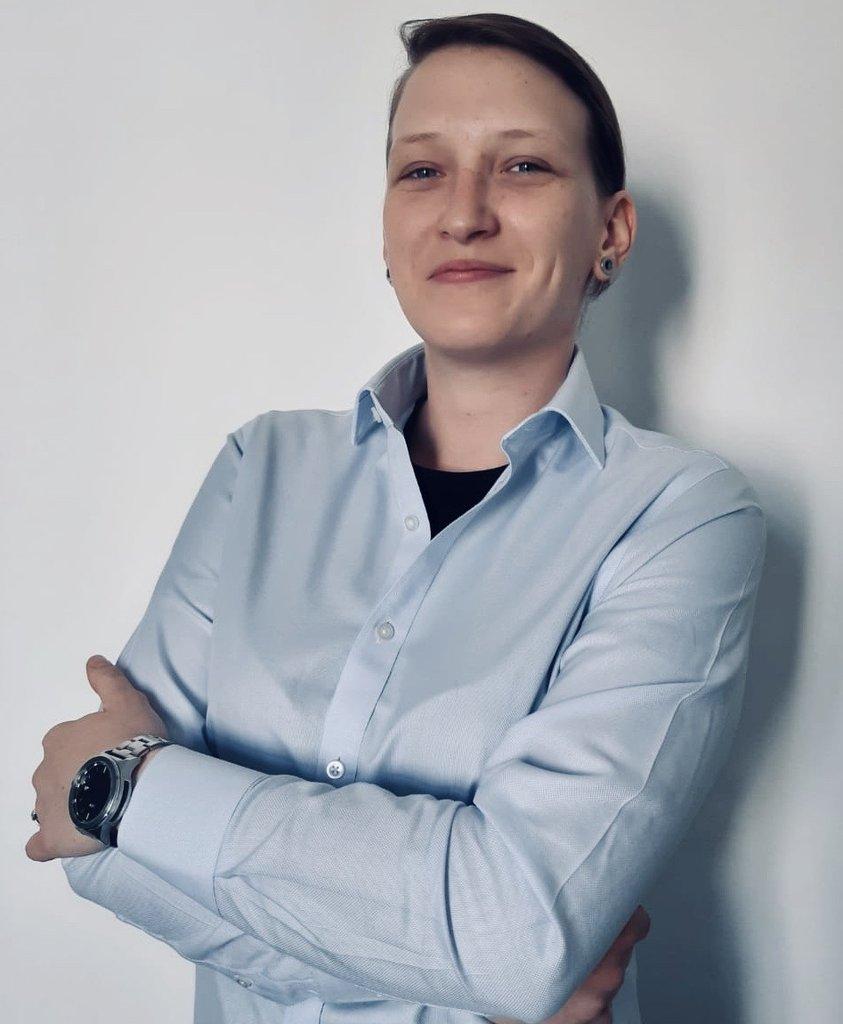 Kristýna Petržilová