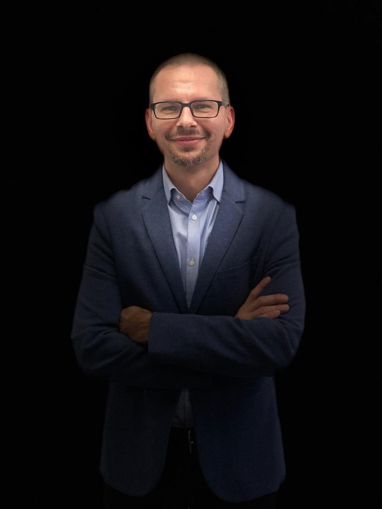Bc. Jiří Vašíček
