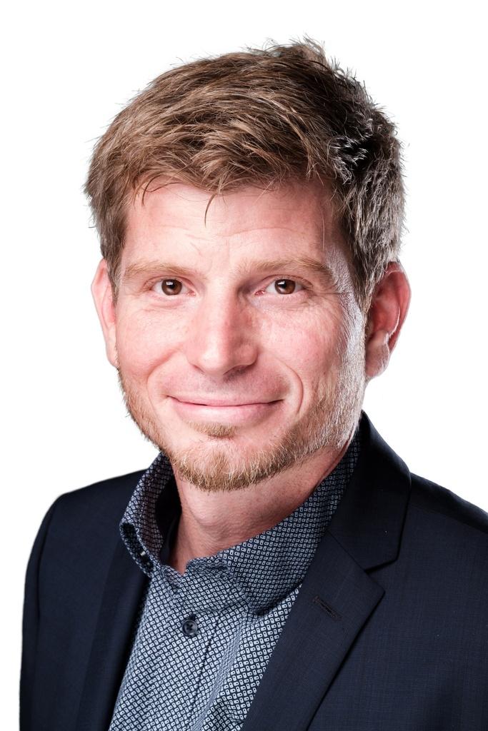 Bc. Robert Stavinoha