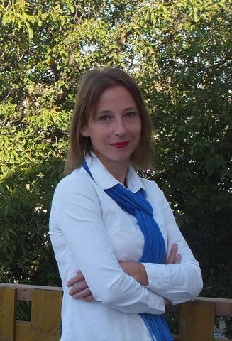 makléřka - Irena