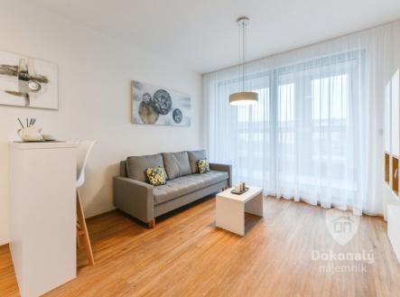 foto: 4 | Pronájem bytu, 1+kk, 40 m²