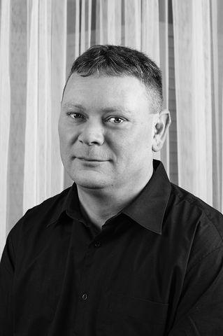 František Horník