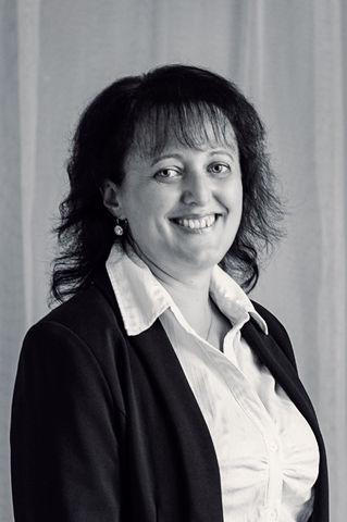 Ing. Šárka Kotrlíková
