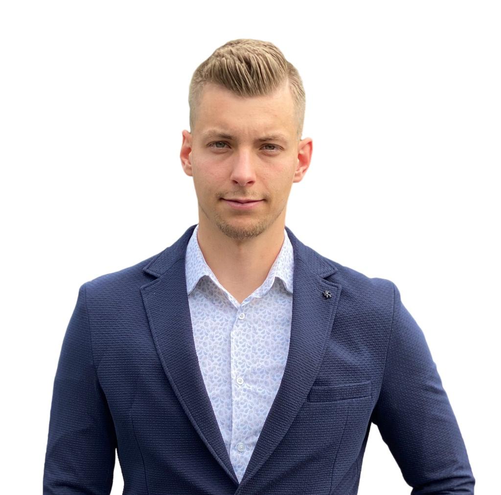 Dominik Ondrůšek, LL.M.