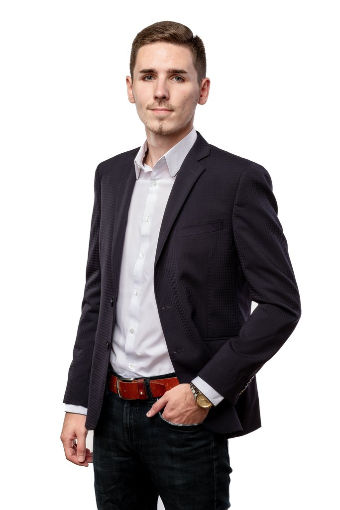 Bc. Adam Nosál