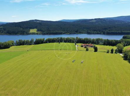. | Prodej - pozemek, zemědělská půda, 92549 m²