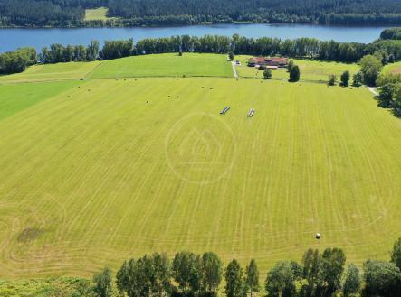 .   Prodej - pozemek, zemědělská půda, 92549 m²