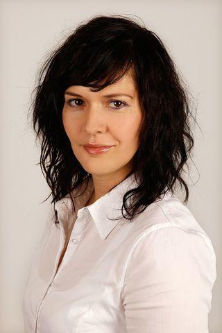Zuzana Breuová