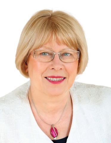 Ing. Ivana Baraćová