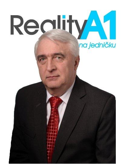 Ing. Jaroslav Čižinský