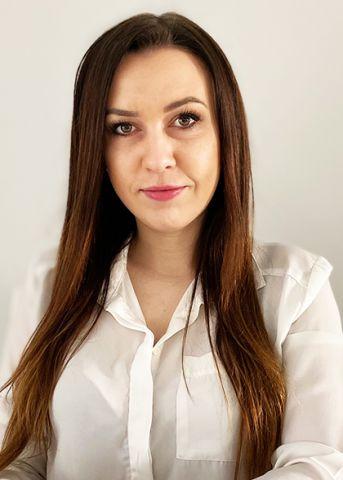 Ing. Machálková Tereza
