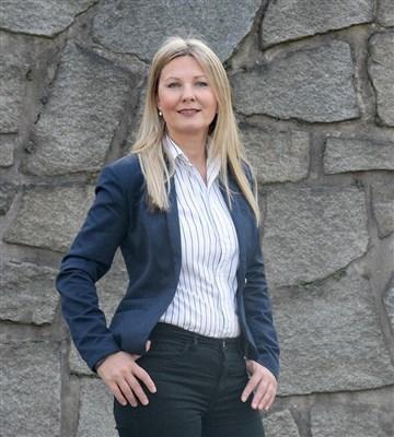 Martina MERESOVÁ