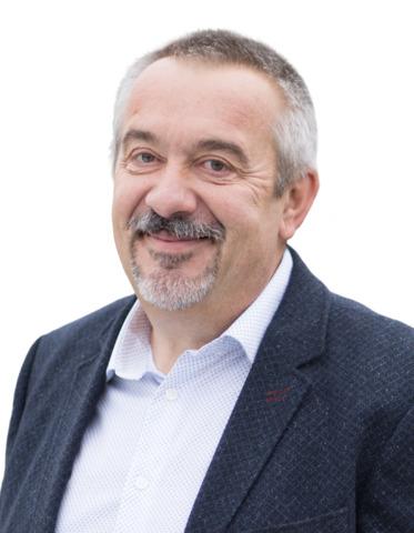 Antonín Tvrdoň