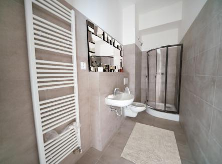 Prodej bytu, 1+kk, 30 m²