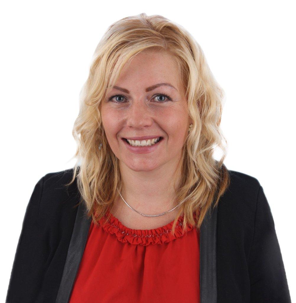 Ing. Zuzana Kriva