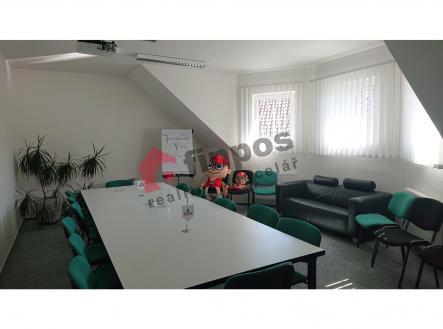 Pronájem - komerční objekt, sklad, 30 m²