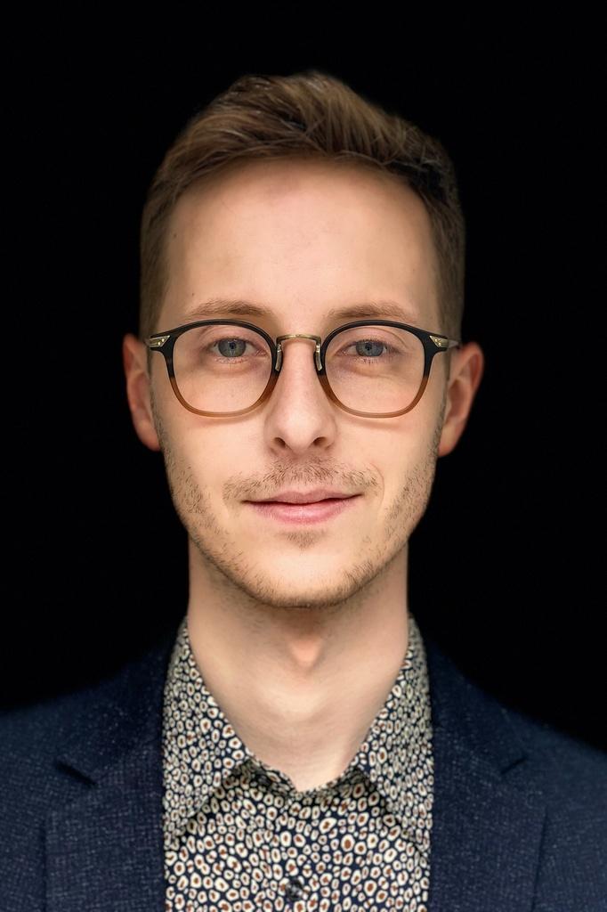 Michael Novotný