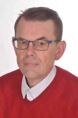 Ing. Pavel Růžička