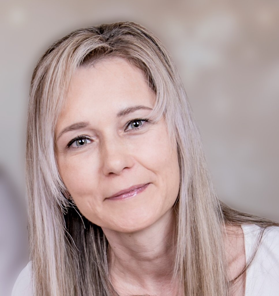 Martina Pavlíková, DiS.