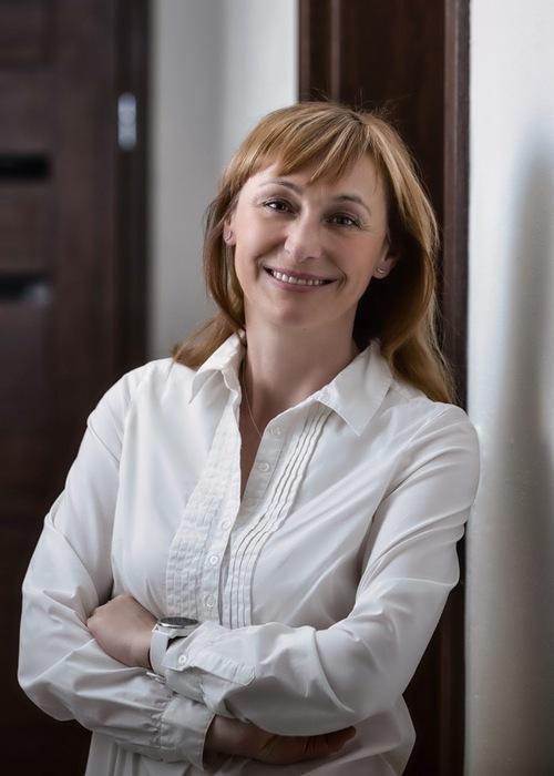 Bc. Marie Velíková
