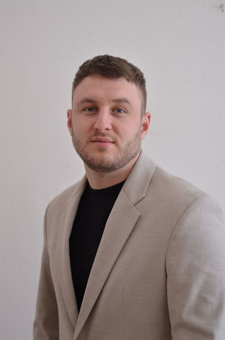 Patrik Šafařík