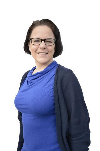 Kateřina Vavrochová