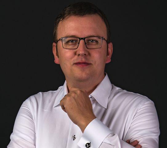 Martin Fördös
