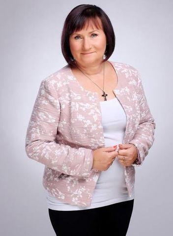 Miroslava Luxová