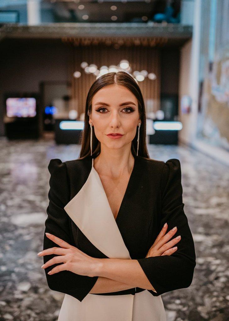 Hana Rakovičová
