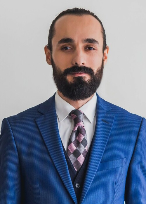 MUDr. Hamdam Nasimov