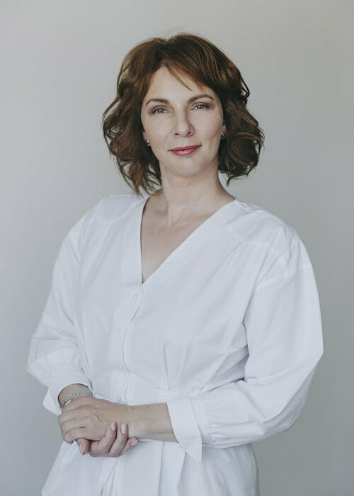 Ing. Julia Shvets